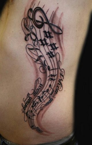 tatuajes-pequenos-de-notas-musicales-59