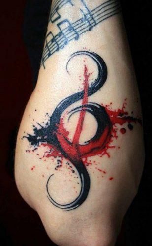 tatuajes-pequenos-de-notas-musicales-9