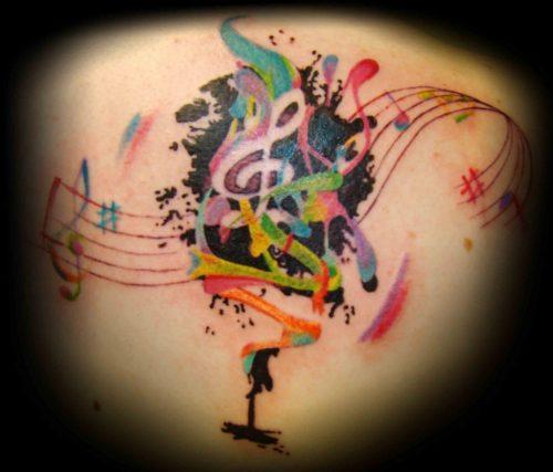 tatuajes-pequenos-de-notas-musicales-90