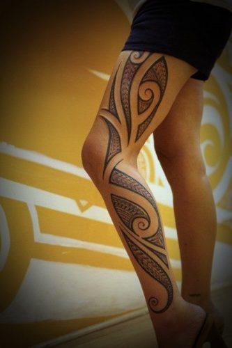tatuajes-para-mujeres-en-la-pierna-arriba-10