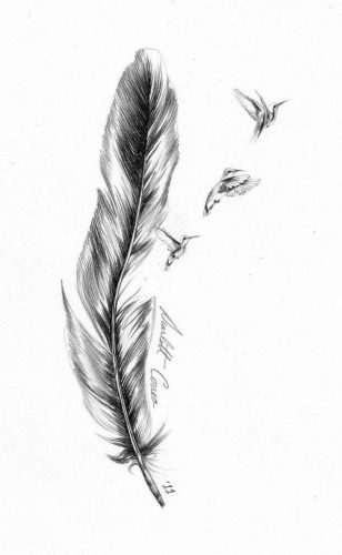 tatuajes-de-plumas55
